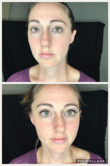 lash before and after 1